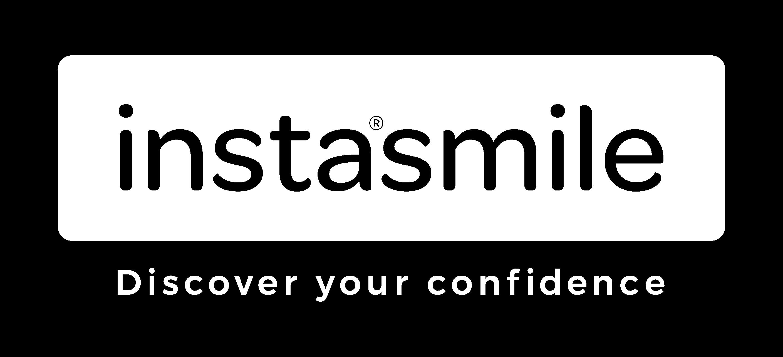 Instasmile Logo Rev@4X
